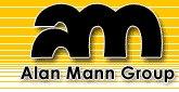 Alan Mann Logo
